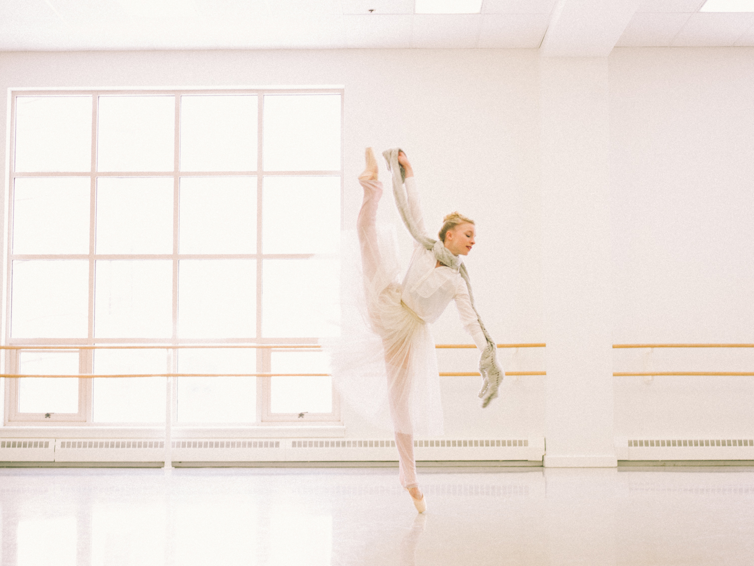 The Whole Dancer Program Questions – Answered