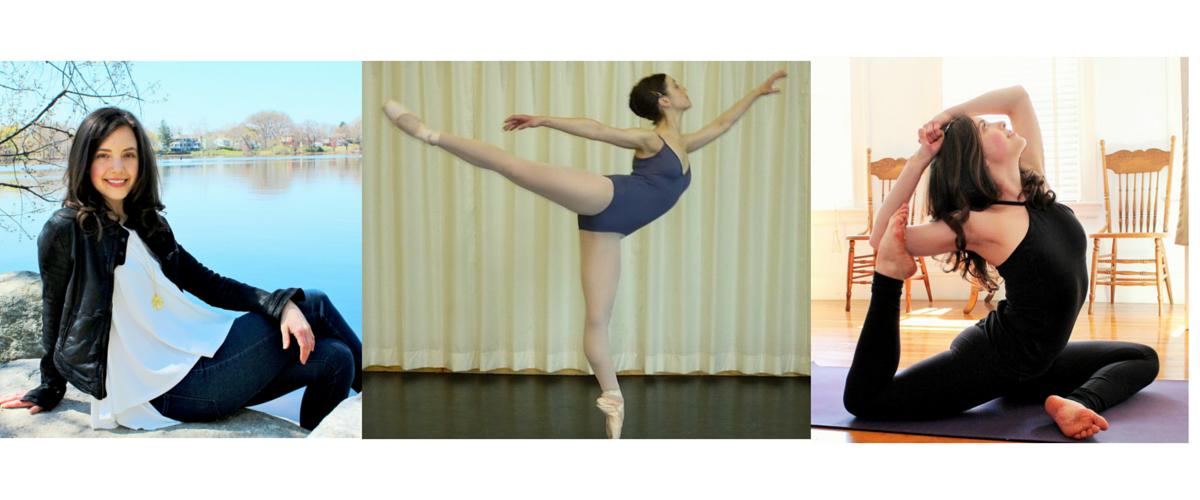 Jess Spinner Ballet