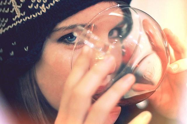 drinkingtea