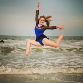 Ashley Forché on The Whole Dancer Program