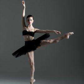 Margot Aknin on The Dancer's Best Body Program