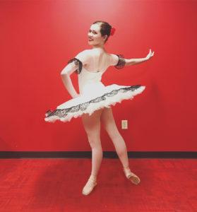 Butler Ballet
