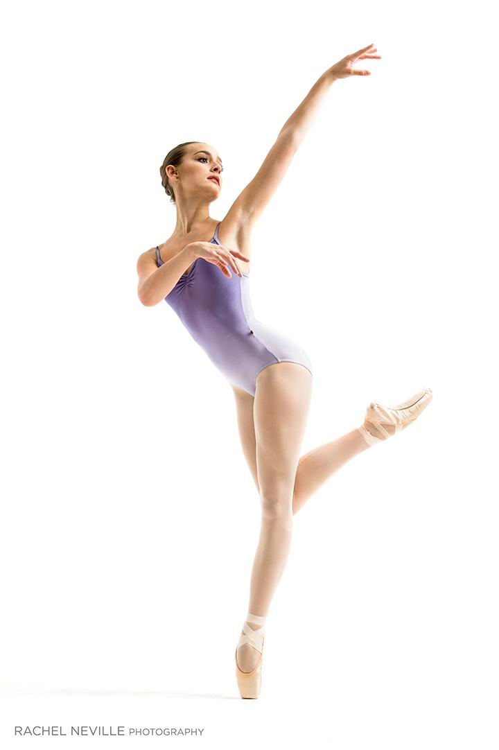 dancer's best body program