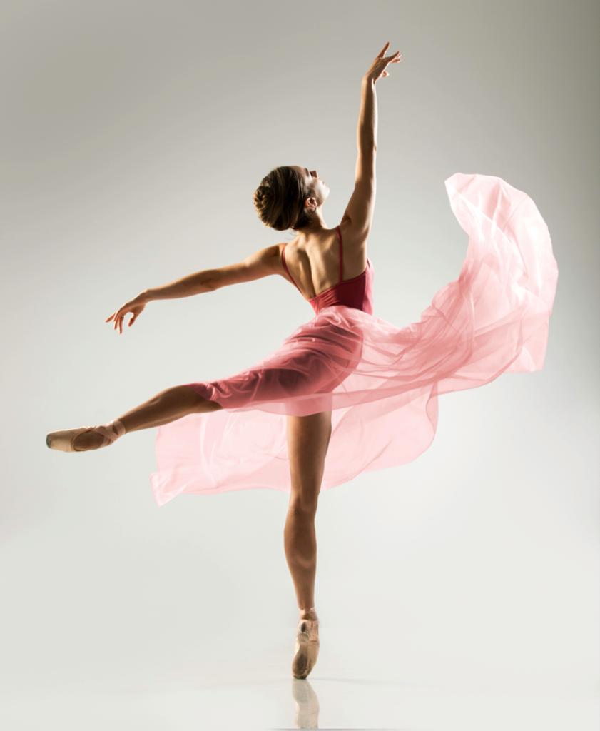New York City Ballet Corps Dancer