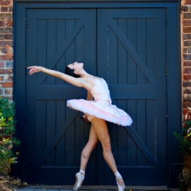 Ballet to Broadway with Brittany Shinay