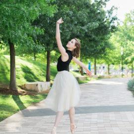 Kirsten Kemp Ballet