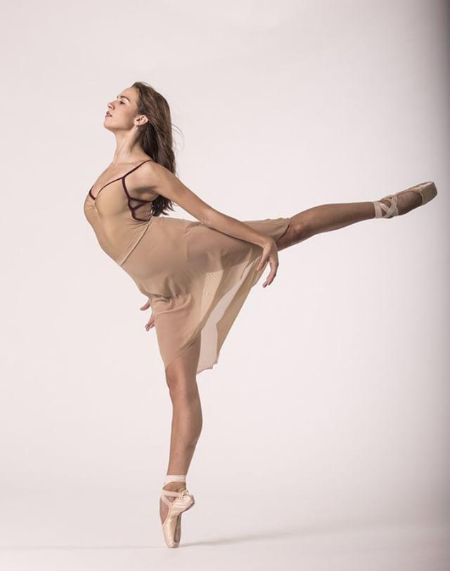 Dancer Morgan Roche