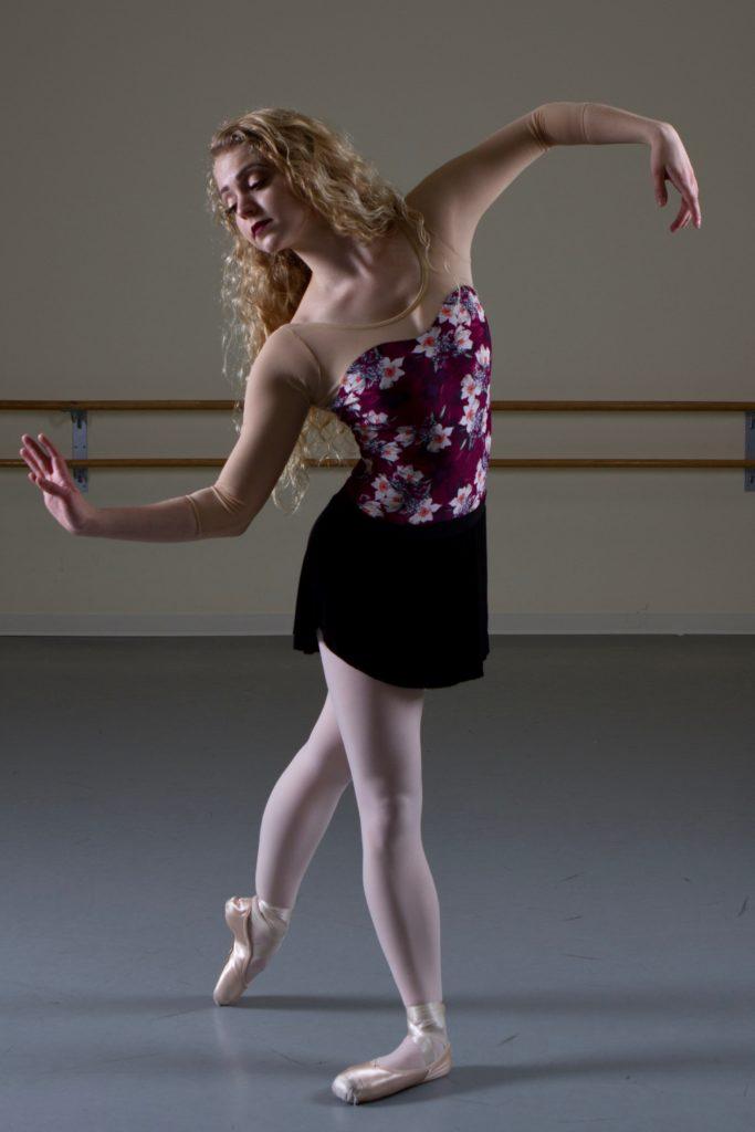 Hope of Songbird Dancewear