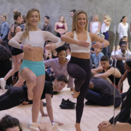 SO YOU THINK YOU CAN DANCE: Contestants at the Los Angeles auditions for SO YOU THINK YOU CAN DANCE premiering Monday, June 4 (8:00-9:00 PM ET/PT) on FOX. ©2018 Fox Broadcasting Co. CR: Adam Rose/FOX