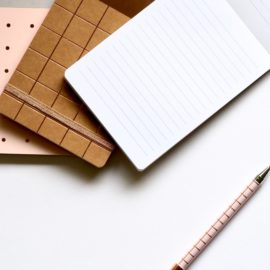 journaling for dancers