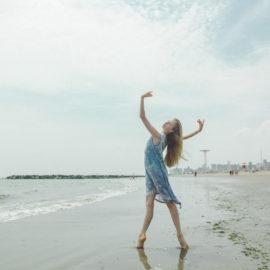 Laine Haboney – Healthy Dancer Feature