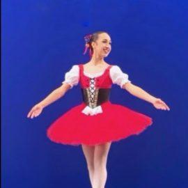 Chamonix Bas – Healthy Dancer Feature
