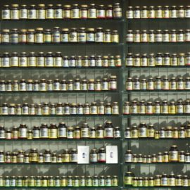 Supplements for Dancers