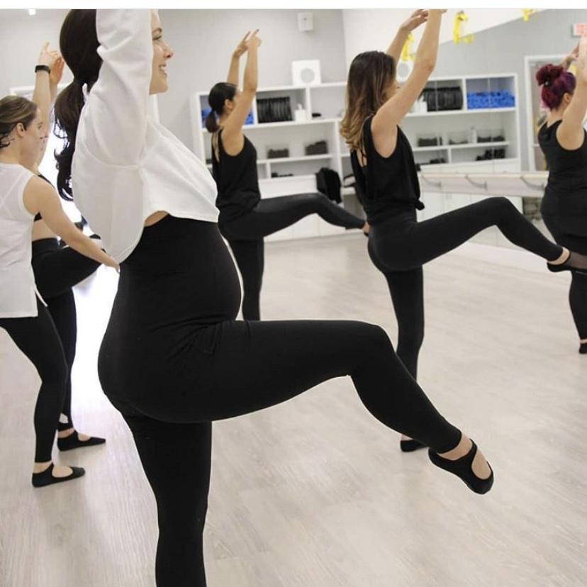 dancer positive body image
