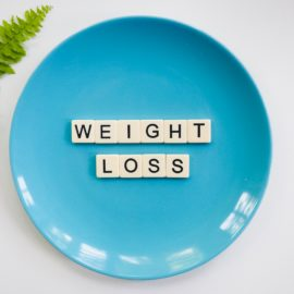 Never make another weight loss resolution