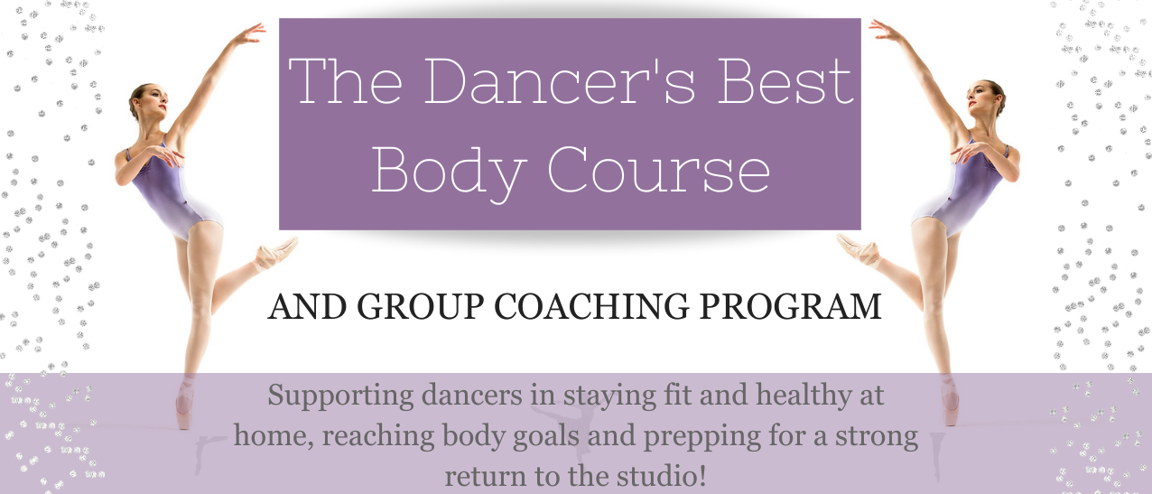 dancer's best body program