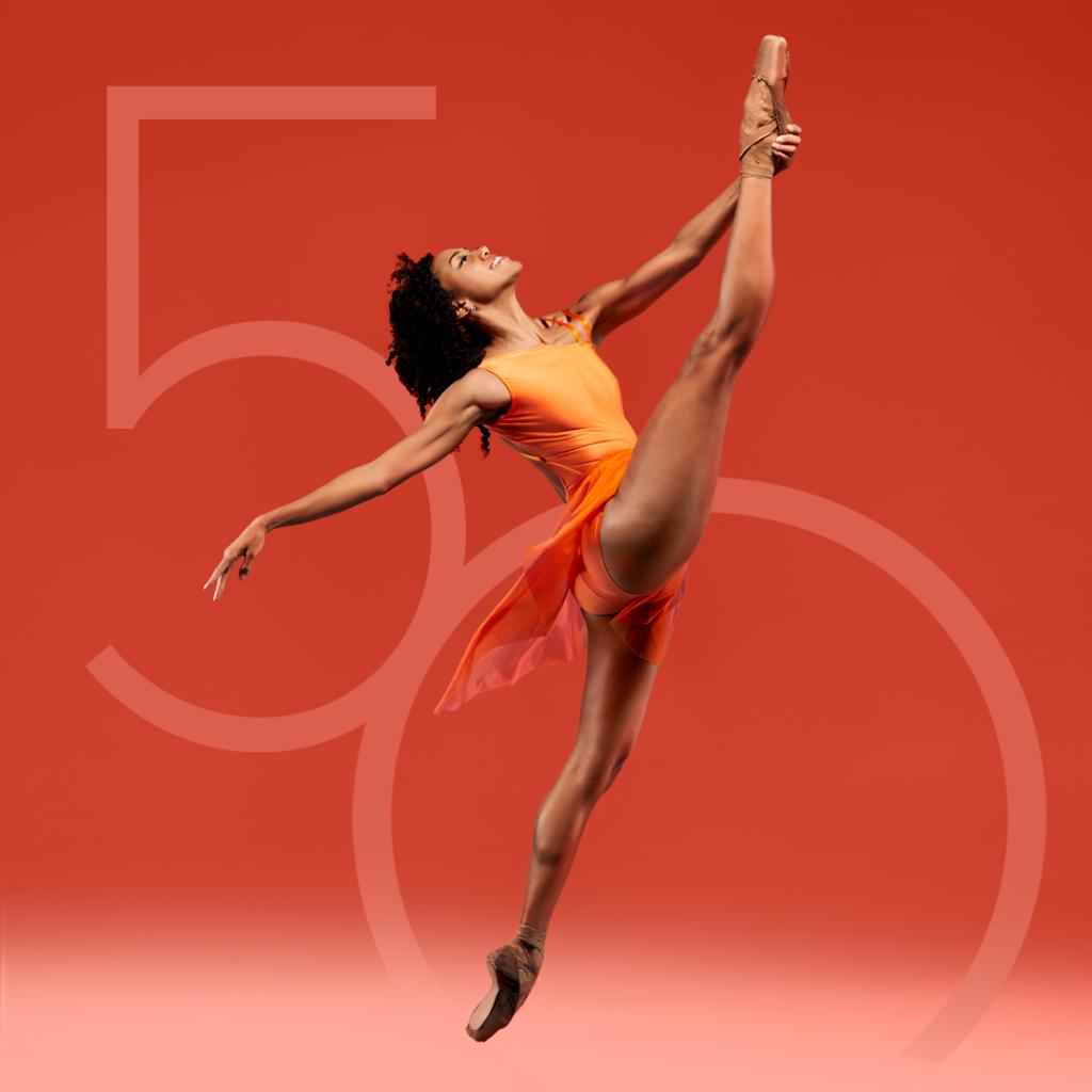 black identity in ballet