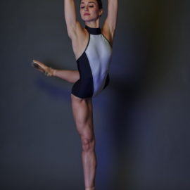 "ABT Dancer Betsy Mcbride ""Healthy at Home"""