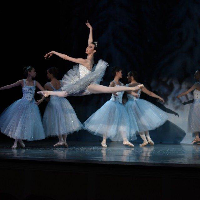 Madeleine Purcell Ballet