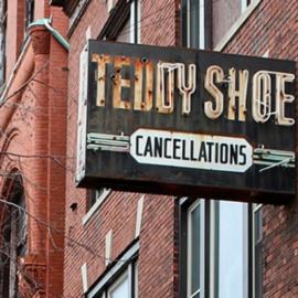 Teddy's Shoes Boston Ma