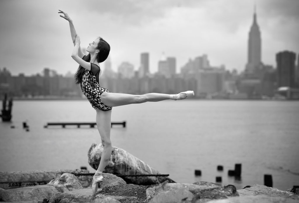 how to deal criticism in dance